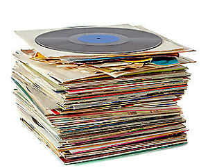 Looking For Vinyl Records Albums LP 33 Jazz, Rock, Reggae, Punk,