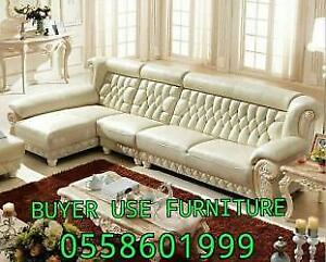 0558601999 BUYER USE FURNITURE SHOP