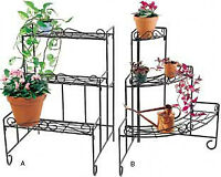 Lee Valley plant stand