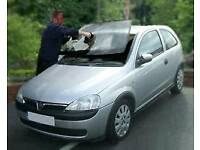 Car windscreens replaced Birchwood