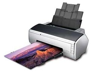 Epson R2400 Professional Photography Printer ( never used )