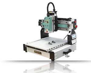 machine à graver i carver