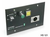 CANFORD TECPRO COMMUNICATION SYSTEM - Headset stations HS121