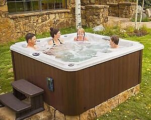 Cash for old Hot Tubs