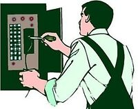 Certified Electrician Call at 647-300-5575