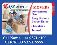 Mississauga Movers________________416 871 6100___Call us now____