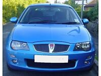 2005 (05) Rover 25 Petrol Manual 3Doors With Long MOT PX Welcome