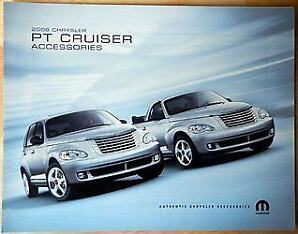 ******2007 TOURING TURBO LEATHER PT CRUISER****