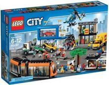 60097 LEGO® City City Square New Unopened Box Ryde Ryde Area Preview
