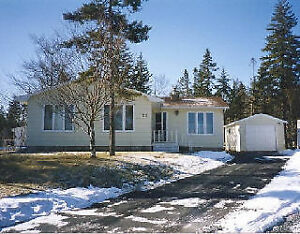 3 Bdrm Home Priced to Sell  in a great Sub-Division Timberlea