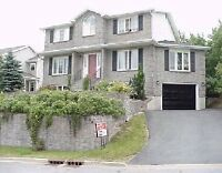4 Bdrm Bedford  Papermill Lake Rent / Option to Buy