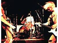 RITHM Guitarist