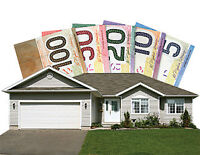 Behind on Your Mortgage Payments? Need Cash to Pay Off Debts?