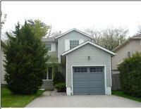 3bd + 1.5 bathrooms Detached House with FINISHED Basement