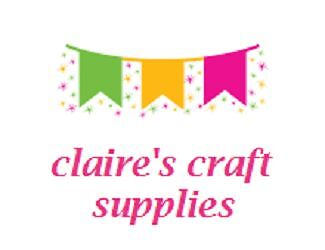 claires craft supplies