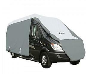 Classic Accessories Class B Motorhome cover Fits Up To 20' Length