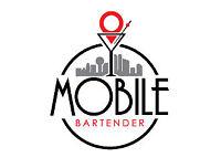 The Mobile Bartender