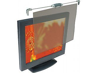 "Kensington 19"" LCD Privacy Flat Frame Filter"