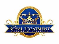 Royal Treatment Cleaning Services