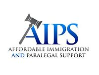Refugee and Immigration Support