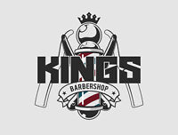 Talented and Charismatic Barbers