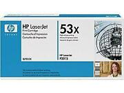 Genuine HP 53X