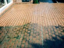PRESSURE CLEANING / BRICK CLEANING Sydney City Inner Sydney Preview