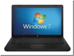 ★ LIQUIDATION Laptop HP 2G-160G-WebCam-DVD RW partir de ★