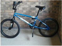 CUSTOM BMX BIKE FIR SALE - £55