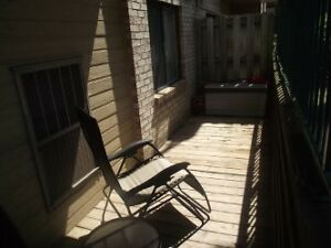 2 bdrm Condo All Inclusive avail Apr 1st 1 MNTH FREE RNT Kitchener / Waterloo Kitchener Area image 6