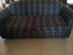 sofa bed rarely used as bed Acacia Gardens Blacktown Area Preview