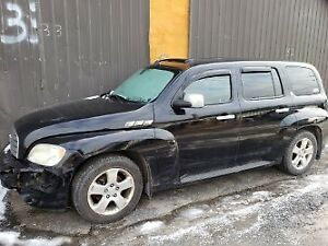 CHEVROLET HHR 2007 AUTOMATIQUE 257 000 KM