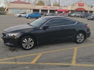 2009 Honda Accord Coupe - Fully Serviced, No accidents, 1 owner!