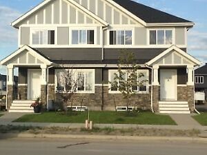NEWER 2 STORY DUPLEX FOR RENT IN PARSONS CREEK