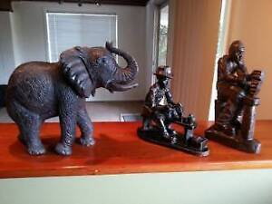 african soapstone carvings