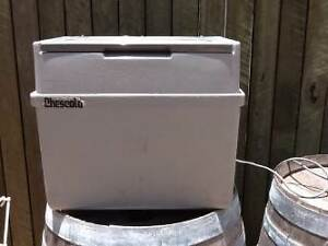 Chescold 3 way fridge Bundaberg Central Bundaberg City Preview