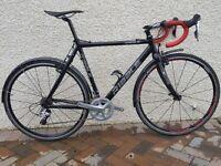 Ribble Winter Training/Touring/Road Bike