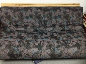 FUTON chesterfield-bed for SALE!!