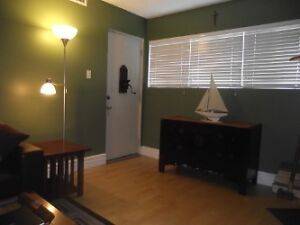 2 bdrm Condo All Inclusive avail Apr 1st 1 MNTH FREE RNT Kitchener / Waterloo Kitchener Area image 10