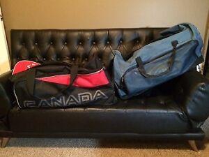 Travelers / Hockey  Bags
