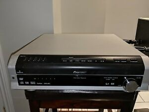 Pioneer stereo / receiver  (not HDMI)