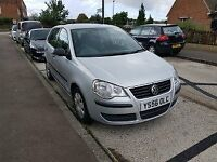Volkswagen Polo 1.2 5dr Lady owner, Parking Sensor, HPI Clear, NEW Service from VW and 12Months MOT