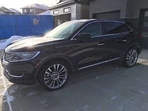 2016 Lincoln MKX AWD Reserve Edition TAXES PAID!!!