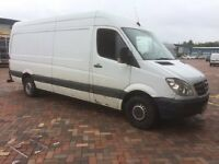 MERCEDES SPRINTER 2008 - GREAT VALUE