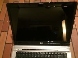 HP Pavillion DV6700 Laptop w/charging cord