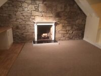 Small 2 bedroom house for rent in Kinross.