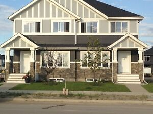 NEWER  DUPLEX FOR RENT--UPPER TWO FLOORS