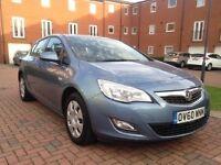 Vauxhall Astra 1.3 Diesel Ecoflex £20 tax per year