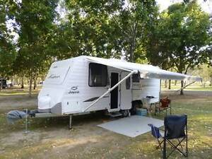 2015 Jayco Starcraft Kippa-ring Redcliffe Area Preview