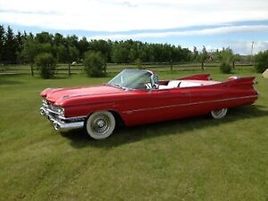 1959 Extensively modified Cadillac 6200 2 door hardtop with powe